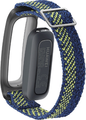 Ремешок Huawei Band 4e Strap Ceylon Yellow