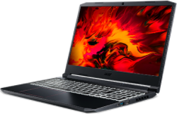 "Ноутбук Acer Gaming AN515-55-568E 15.6"" FHD, Intel Core i5-10300H, 8Gb, 1024Gb SSD, noODD, Nvidia GF"