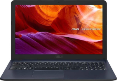 "Ноутбук Asus 15,6"" HD (X543MA) - intel N5030/4Gb/256 GB/Intel UHD 605/Win10"