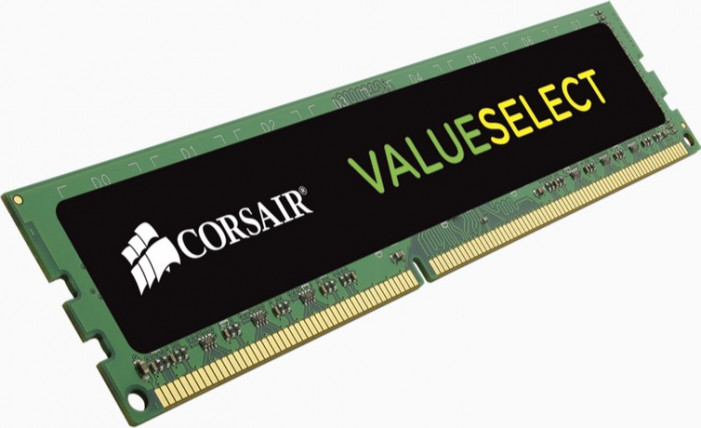 4GB DDR3-1600 (PC3-12800) <Corsair> VS series