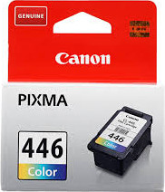Картридж Canon CL-446 для PIXMA MG 2440 / MG2450 / MG2540 / MG2550 Color