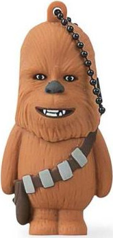USB Flash Drive  8GB Genie (Star Wars Chewbacca) USB2.0 (FD007405)