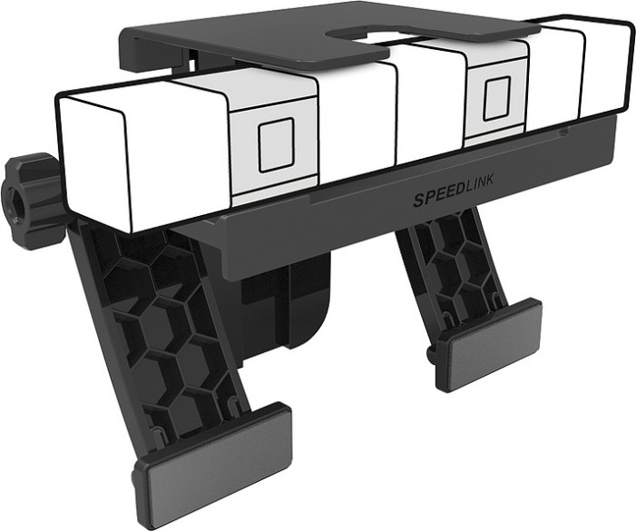 Подставка SPEED-LINK TORK Camera Stand - for Xbox One & PS4, black