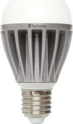 Лампа Verbatim LED Classic A E27 8.0W 2700K WW 530LM 130 Degree DIM