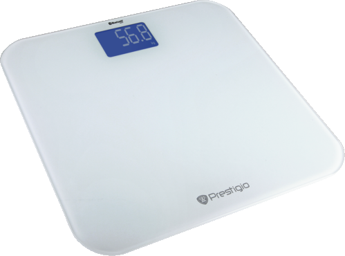 Весы напольные Prestigio Smart Body Weight Scale