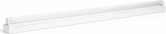 Светильник Verbatim Batten Luminaire 1xT8 LED Tube 1200mm Indoor