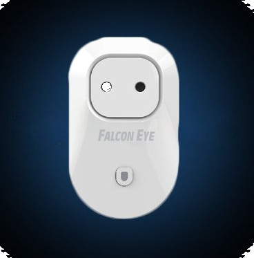 Wi-Fi розетка Falcon eye FE-Wi-fi Socket