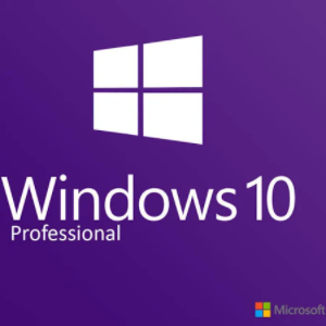 Windows Pro 10 64-bit Russian 1pk DSP OEI DVD