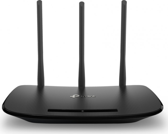 WI-FI роутер TP-LINK TL-WR940N 450Mbps Wireless N, 4*100