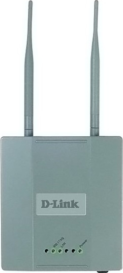 Точка доступа D-Link DWL-3200AP, managed Access Po