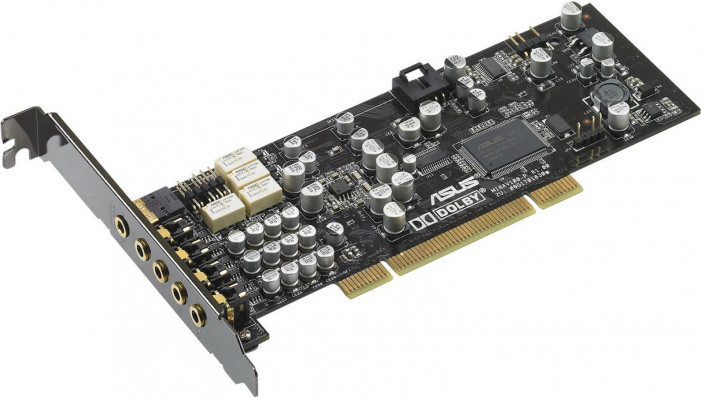 ASUS PCI Sound Card Xonar XONAR D1/A