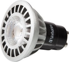 Лампа Verbatim LED GU10 8.5W-91W ND 4000K 35D 660LM