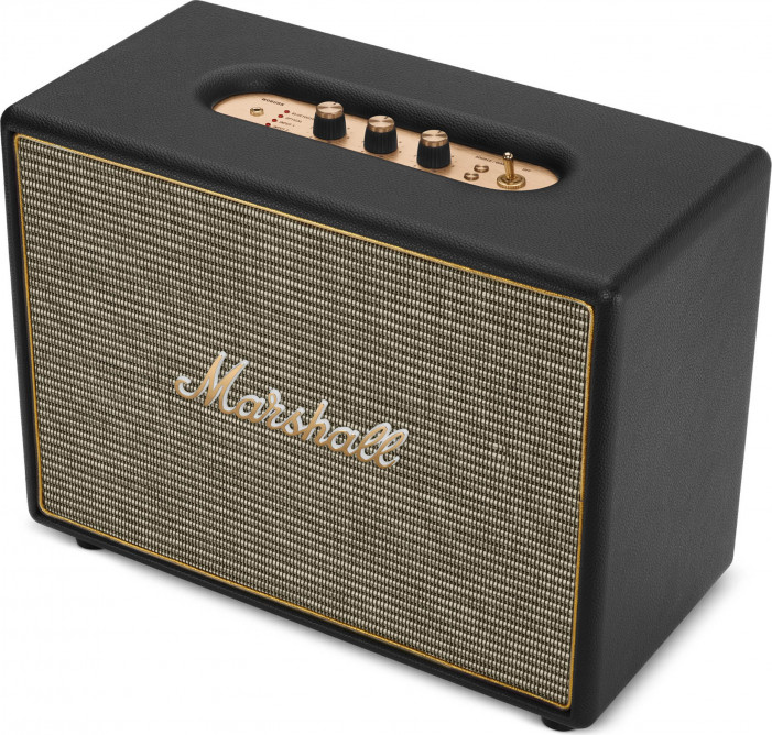 Cтереосистема Marshall Woburn Black