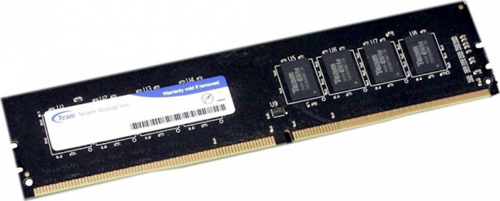 8GB DDR4-2400 (PC4-19200) <Team Group> Elite series ( TED48G2400C1601 )