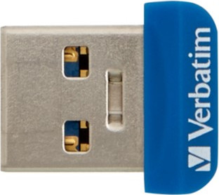 USB Flash Drive 16GB Verbatim (STAY NANO) USB3.0 (98709)
