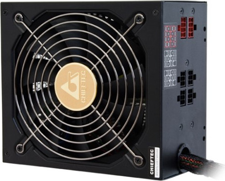 Блок питания 1000W CHIEFTEC <APS-1000CB> 80PLUS BRONZE A-135 series ATX
