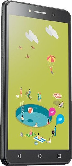 "Смартфон Alcatel One Touch PIXI 4(6) 3G 6.0"" Серебро (9001D) 16 Гб/1.50 Гб"