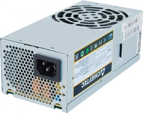 Блок питания формат TFX 350W CHIEFTEC <GPF-350P> 80PLUS BRONZE SMART series. TFX 2.3