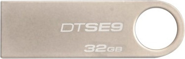 USB Flash Drive 32GB Kingston (DTSE9 Champagne) USB2.0 (DTSE9H/32GB)