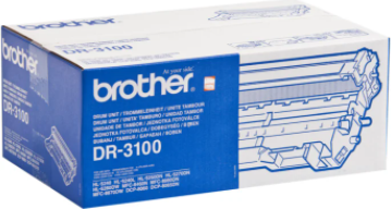 Барабан Brother DR3100