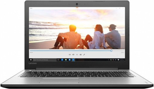 "Ноутбук Lenovo 15,6"" HD (IP310-15IAP) - N3350/4Gb/500GB/  BT /Wi-Fi /Win10"