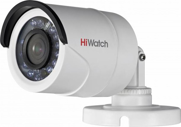 IP- видеокамера Hikvision HiWatch DS-I120 (4 mm)