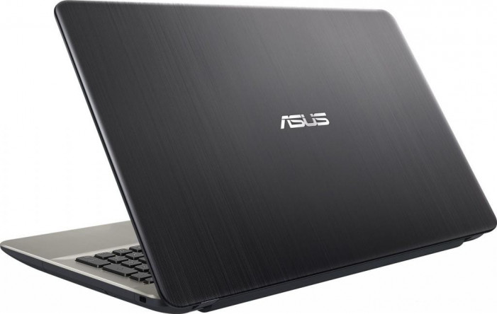 "Ноутбук Asus 15,6"" HD (X541NA) - Celeron N3350 (1.1)/4G/500G/WiFi/BT/ENDLESS Black"