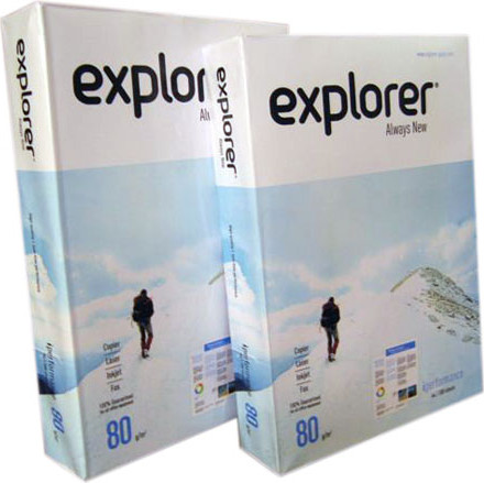 Бумага Explorer iPerformance A4 80 гр/м2