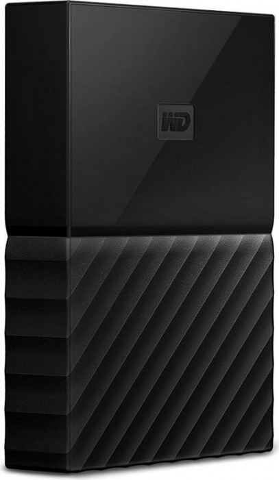"Внешний жёсткий диск3000GB Western Digital 2,5"" (My Passport Black) USB 3.0 (WDBYFT0030BBK-WESN)"