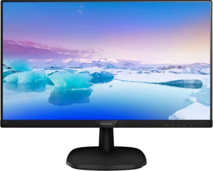 "Монитор 27"" Philips 273V7QDSB IPS матрица"