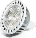 Лампа Verbatim LED MR16 GU5.3 6W 2700K WW 225LM