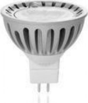 Лампа Verbatim LED MR16 GU5.3 4W 3000K WW 160LM Blister