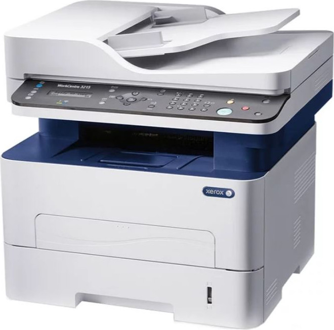 Мфу Xerox WorkCentre 3215NI  принтер/сканер/копир/факс