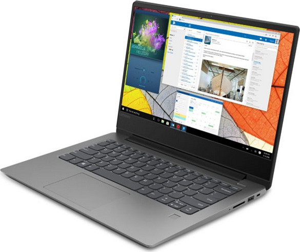 "Ноутбук Lenovo 14"" FHD (IP330-14AST) - E2-9000/4Gb/500Gb/  BT /Wi-Fi /Win10"