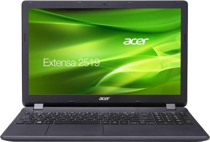 "Ноутбук Acer 15,6"" HD (EX2519-C5MB) - Intel Celeron N3060/2Gb/500Gb/WiFi/Win10"