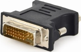 Переходник DVI-VGA Adapter DVI-A 24-pin male to VGA