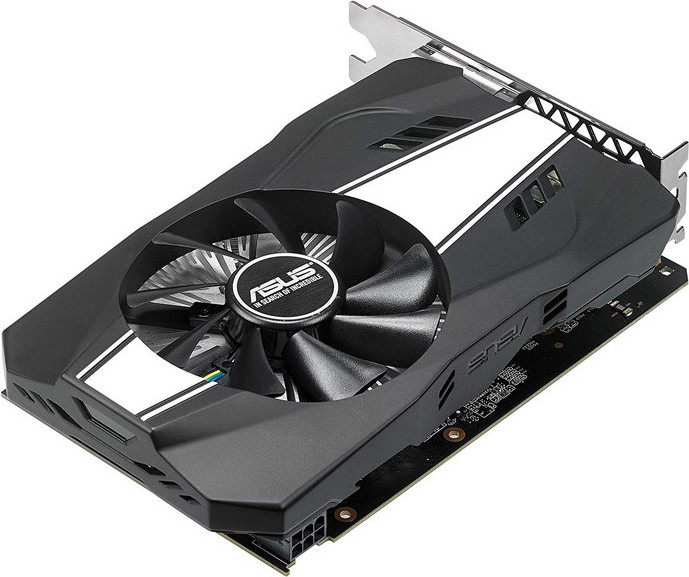 Видеокарта   ASUS GeForce GTX 1060 GDDR5 6144MB 192-bit (PH-GTX1060-6G)