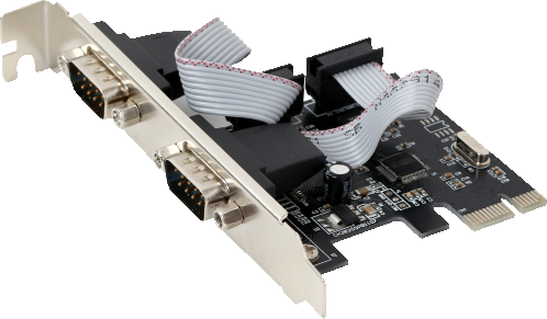 GEMBIRD PCI TO SERIAL PORTS DRIVER FREE