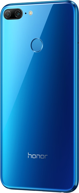 "Смартфон Honor 9 Lite LTE 5.65"" Синий (LLD-L31) 32 Гб/3 Гб"