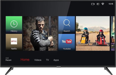 "Телевизор 32"" THOMSON 32HE5606 Android TV"