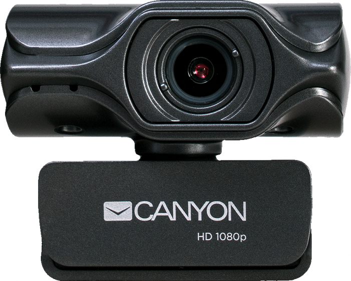 Веб-камера CANYON CNS-CWC6 2k Ultra full HD 3.2Mega webcam with USB2.0