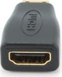 Переходник mini HDMI - HMDI Gembird