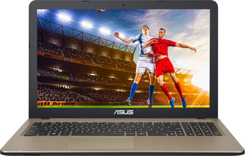 "Ноутбук Asus 15,6"" HD (X540BA) -  E2-9000/4G/500G/AMD R2/DVD-SM/BT/ENDLESS"