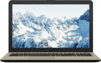 "Ноутбук Asus 15,6"" HD (X540BA) -  E2-9000/4G/500G/AMD R2/BT/Win10"