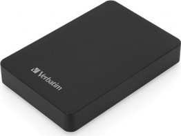"Внешний жёсткий диск1000GB Verbatim 2,5"" (BLACK) USB 3.0 + SD Card Reader + 16GB SD"