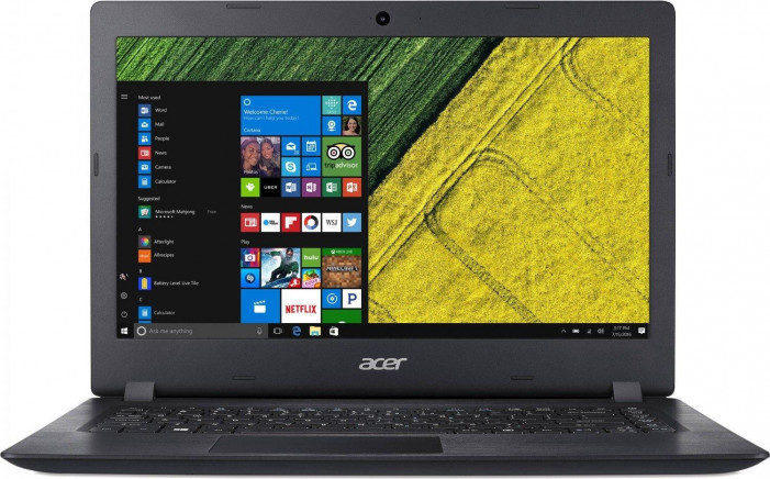 "Ноутбук Acer 15,6"" HD (A315-21-203J) - AMD E2-9000e/4Gb/500Gb/WiFi/Linux"