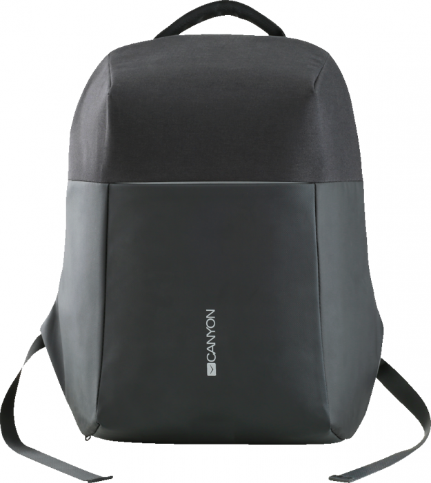 "Рюкзак CANYON Anti-theft backpack for 15.6""-17"" laptop, material 900D glued polyester and 600D polye"