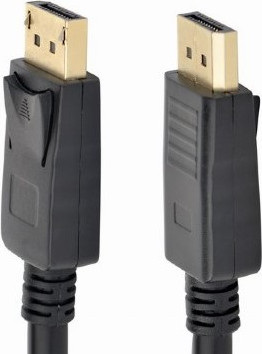 Кабель Gembird DisplayPort to DisplayPort 1.8m 4K