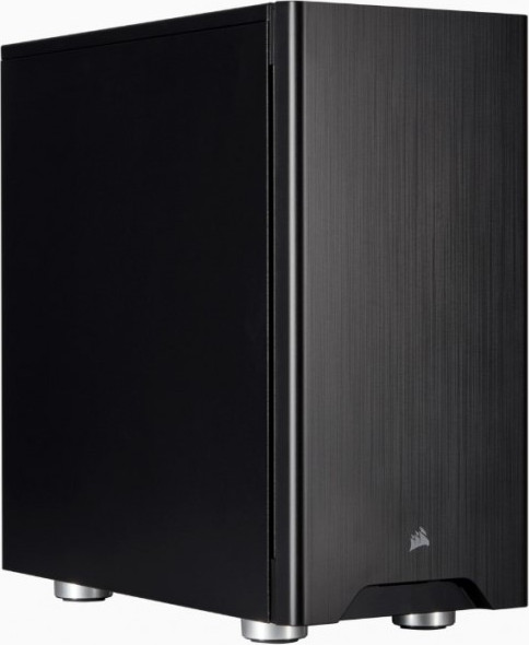 Корпус  Corsair [ Carbide ] Series 275Q Quiet Black, (без бп) ATX, mATX, Mini-ITX (CC-9011164-WW)