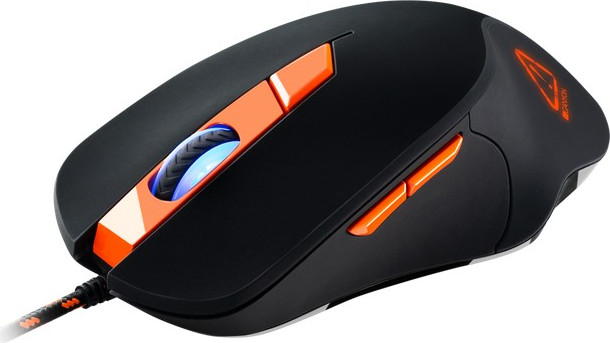 Мышь CANYON CND-SGM03RGB Gaming Mouse with 6 programmable buttons